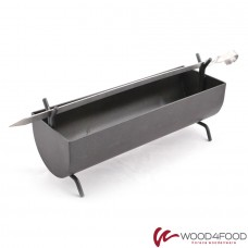купить Barbecue portion, 300 * 100 * 150 mm, stainless steel, heat-resistant paint