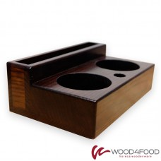 купить Ash wooden stand for specialists and napkins 180 * 115 * 60