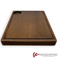 купить Wooden board for filing 298 * 249 * 34mm