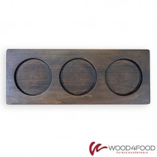 купить Wooden filing board 276 * 117 * 20mm double sided