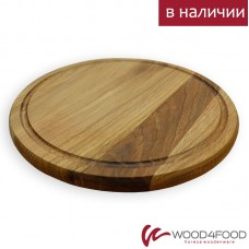 купить Wooden board for pizza 250 mm